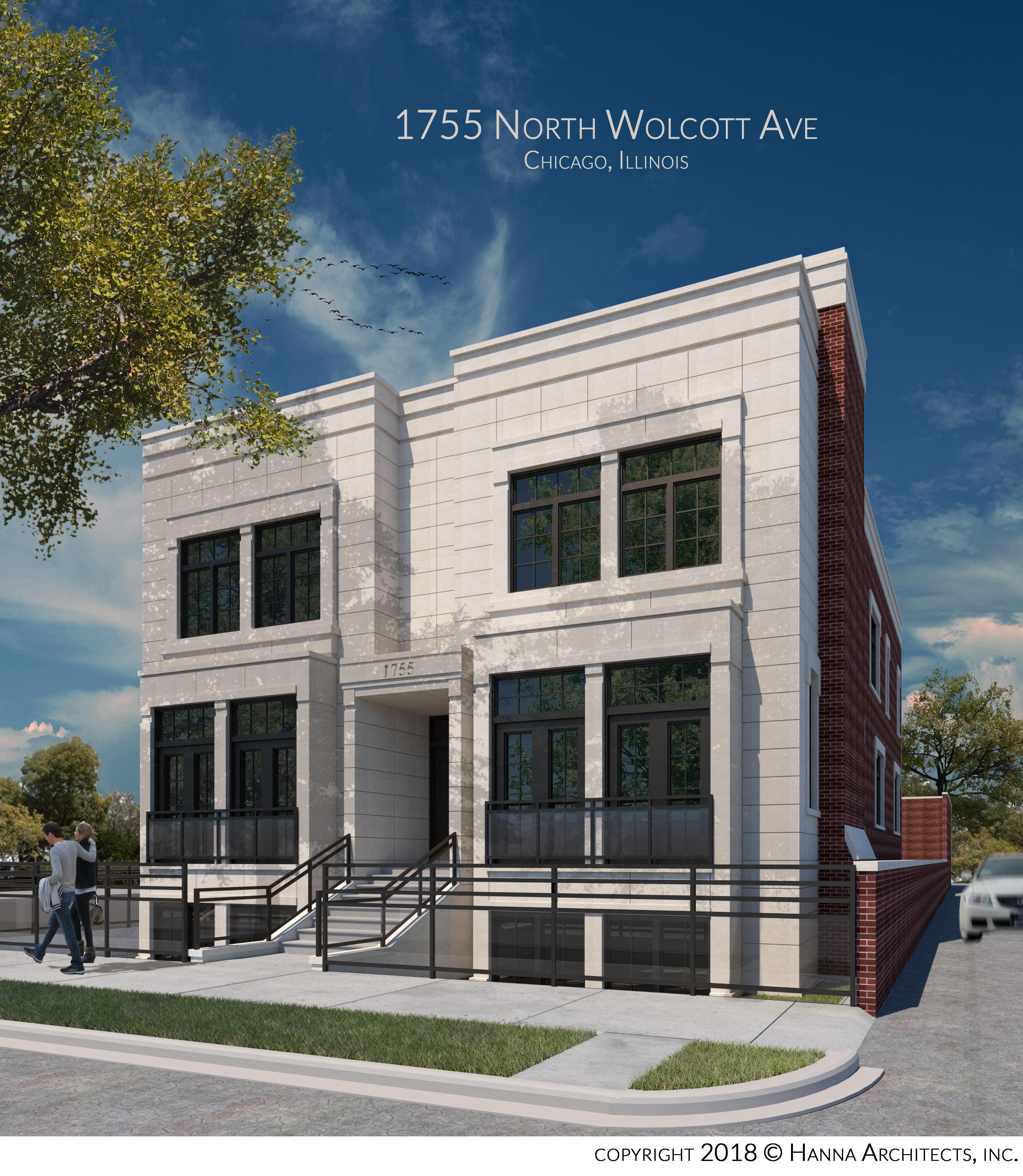 1755 N. Wolcott Ave