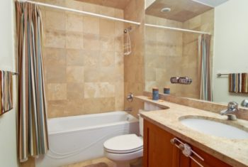 2064 California Ave. Bathroom